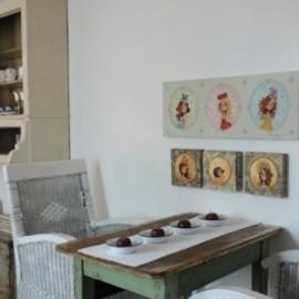 Gastehys Janharmsgat Grent Room