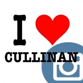 I love Cullinan on Instagram
